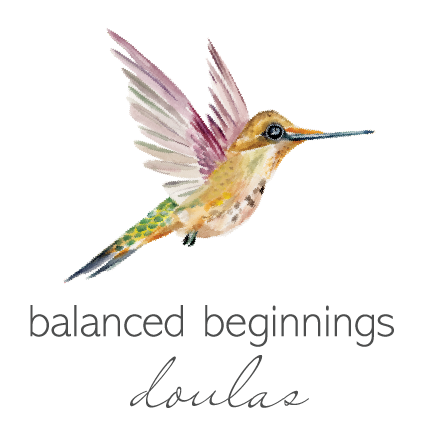 Balanced Beginnings Doulas