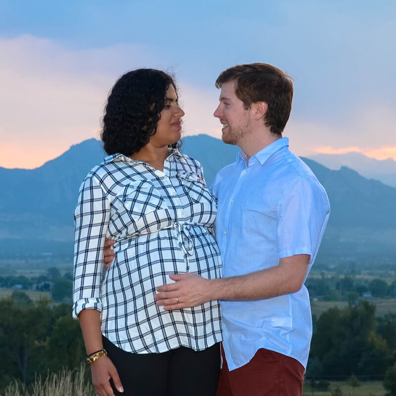 Boulder birth doula